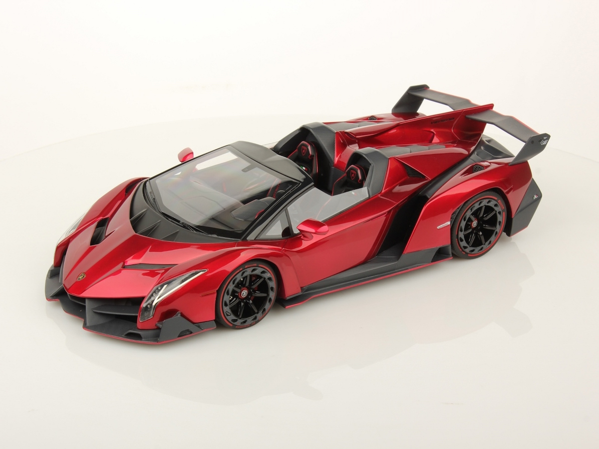 lamborghini veneno roadster 1 18 mr collection models. Black Bedroom Furniture Sets. Home Design Ideas