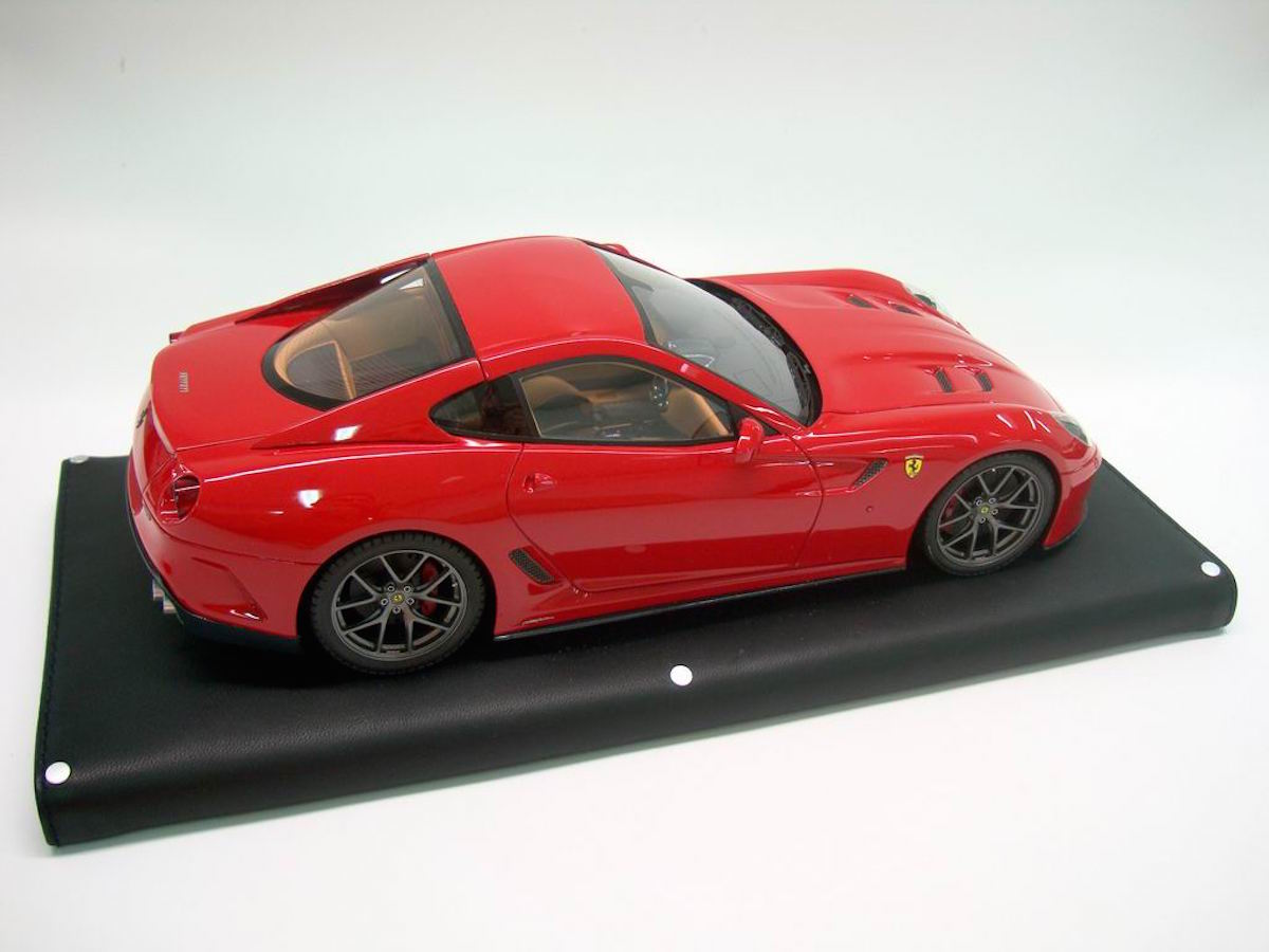 ferrari 599 gto 1 18 sku fe03e categories 1 18 ferrari ferrari models