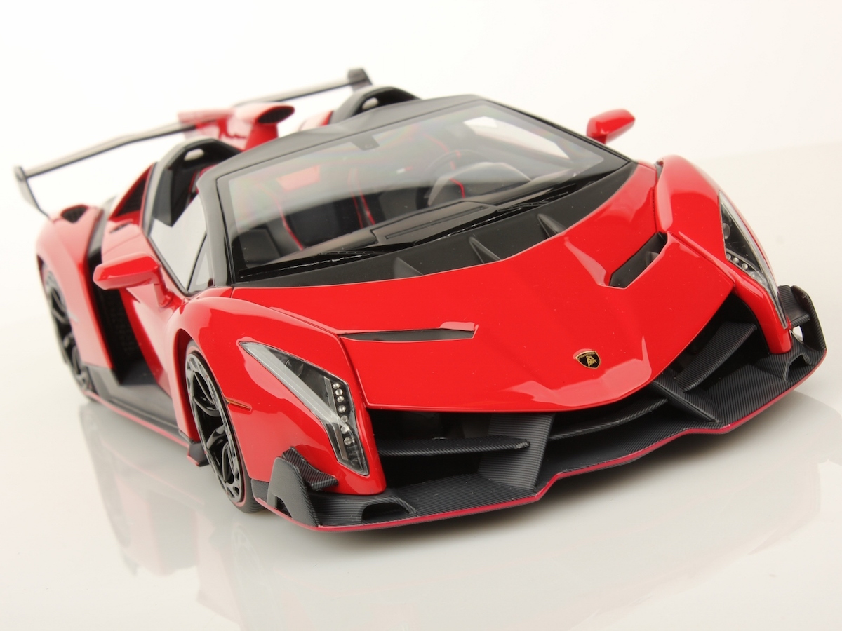 Lamborghini Veneno Roadster 1:18 | MR Collection Models