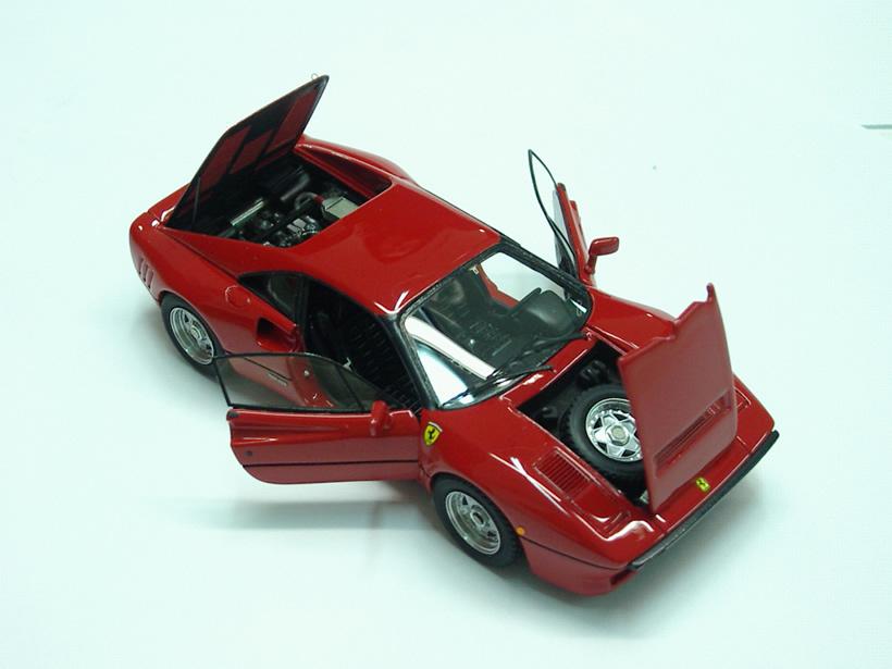 Ferrari 288 Gto 84 1 43 Mr Collection Models