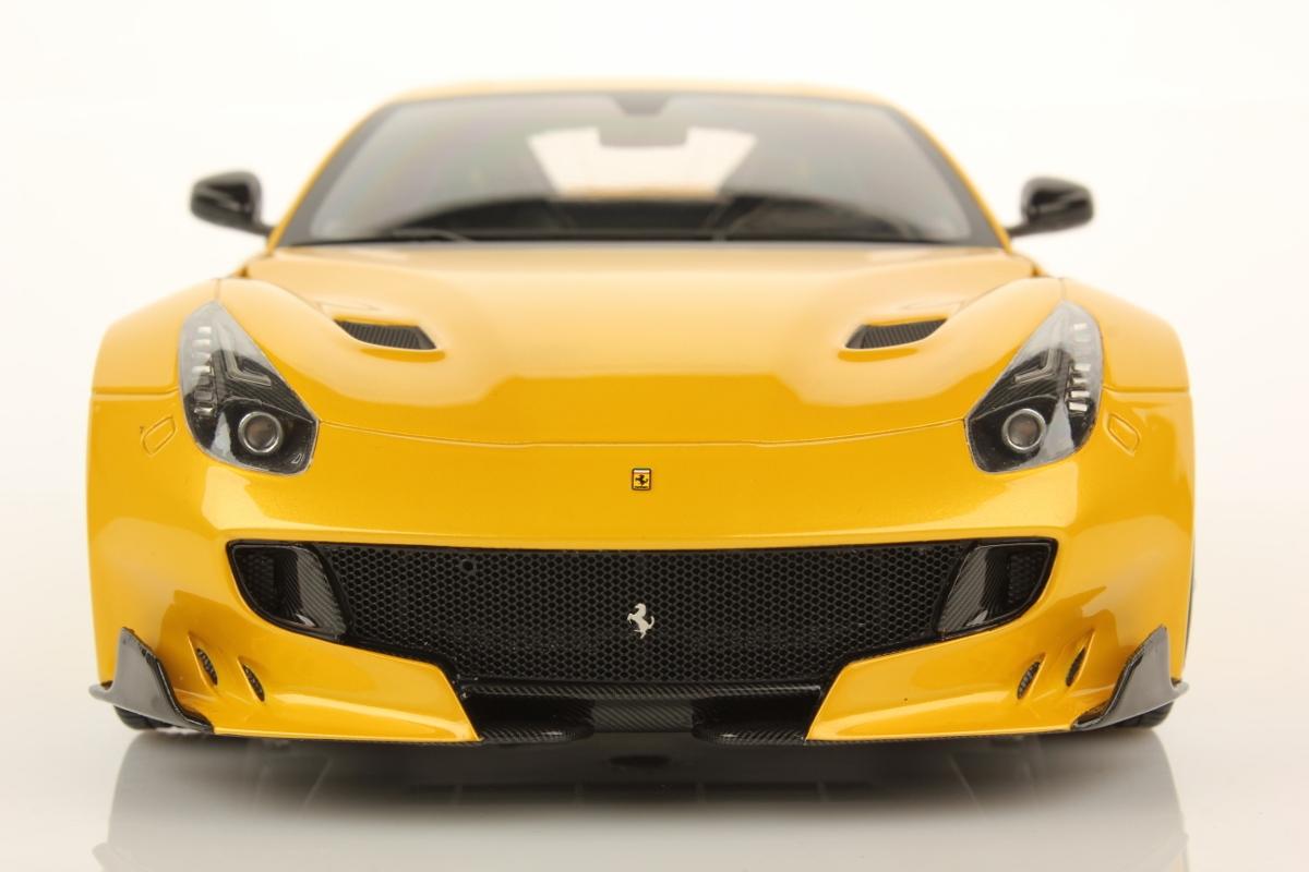 Ferrari F12 Tdf 1 18 Mr Collection Models