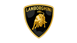 Lamborghini Official Product Logo