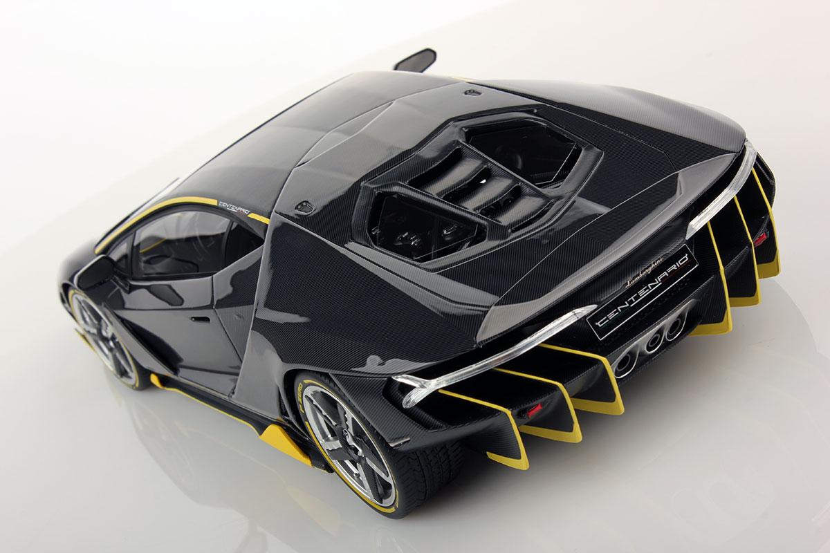 Lamborghini Centenario 1 18 Mr Collection Models