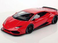Lamborghini Huracan Aftermarket 1:18