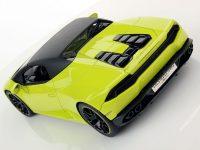 Lamborghini Huracan Spyder CTC