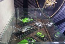 Lamborghini Super Trofeo Austin
