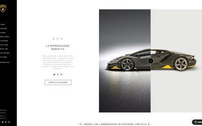 Official Lamborghini Store