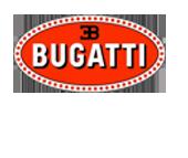 Bugatti Official Product Logo